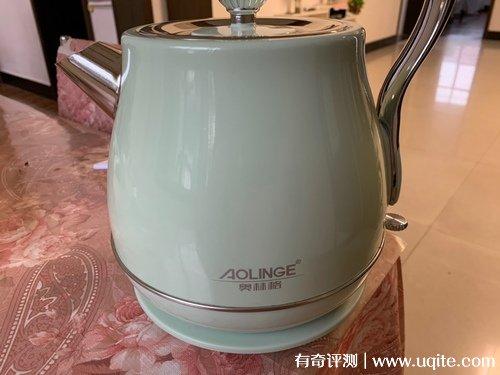 奥克斯热水壶怎么样_奥林格电热水壶质量怎么样和奥克斯哪个好是品牌吗,亲自使用 ...
